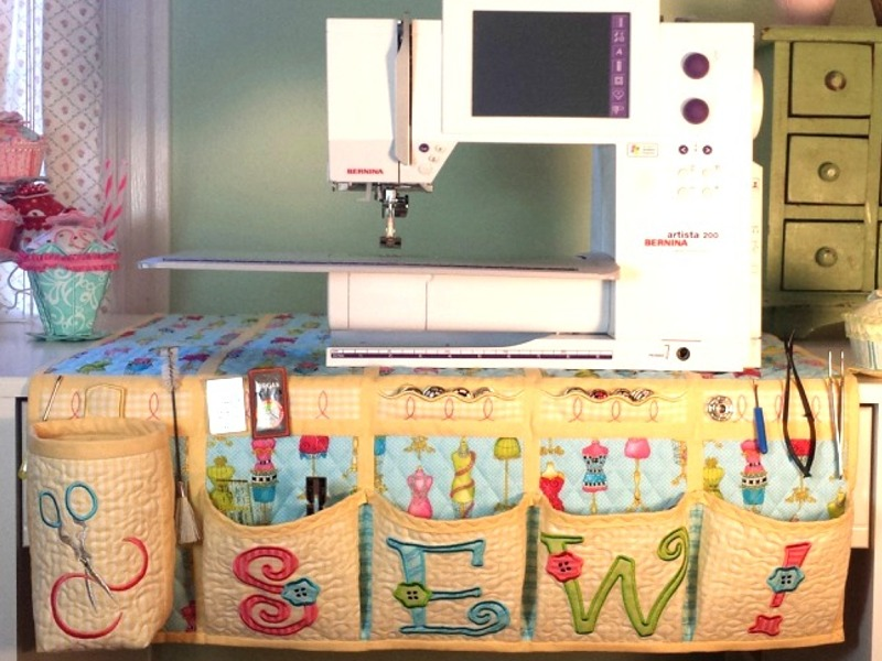 Sew Something!